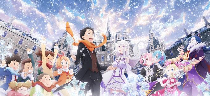 Una mirada a la OVA de Re:Zero kara Hajimeru Isekai Seikatsu