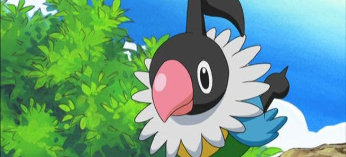 ¿Dónde están los pokémon Chatot y Carnivine en Pokémon GO?