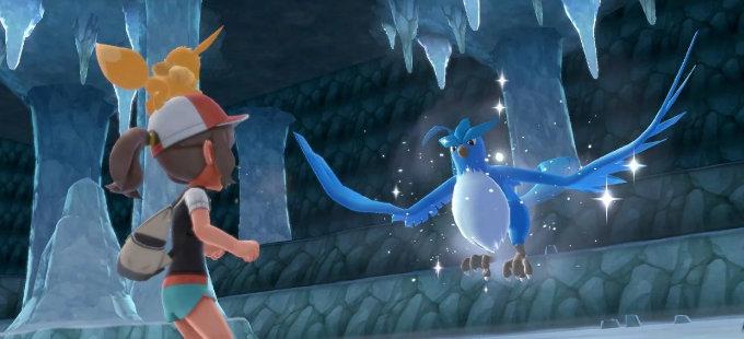 Pokémon Let's Go Pikachu! y Eevee!, esencial para el futuro de la serie