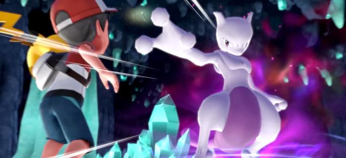 ¿Qué tan difícil será Pokémon Let's Go Pikachu! y Eevee!?