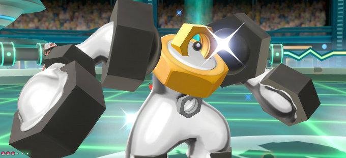 Pokémon Melmetal debuta en Pokémon GO y Pokémon Let's Go