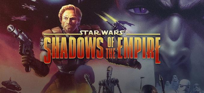 Shigeru Miyamoto ayudó a mejorar Star Wars: Shadows of the Empire
