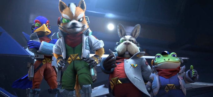 Starlink: Battle for Atlas para Nintendo Switch, bien recibido por la crítica