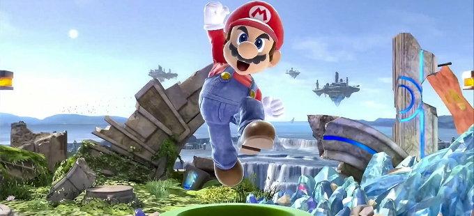 Nintendo Direct de Super Smash Bros. Ultimate el jueves