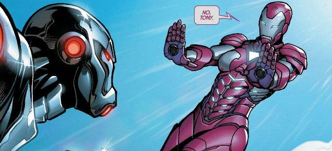 Gwyneth Paltrow regresa en Avengers 4 como...