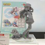 Leaf & Squirtle de Pokémon FireRed & LeafGreen por Kotobukiya.