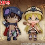 Nendoroid Reg y Riko de Made in Abyss