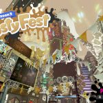 Splatoon 2 - Frosty Fest