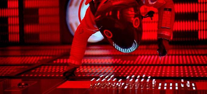 Adiós a Douglas Rain, la voz de HAL 9000 en 2001: Odisea del espacio