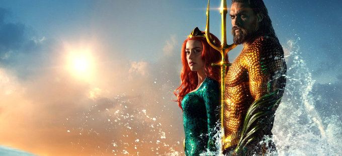 El tráiler final de Aquaman no decepciona