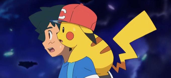 Ash Cap Pikachu disponible para Pokémon Ultra Sun & Ultra Moon