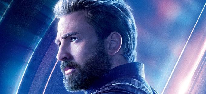 Chris Evans seguirá con Marvel Studios, dice Joe Russo