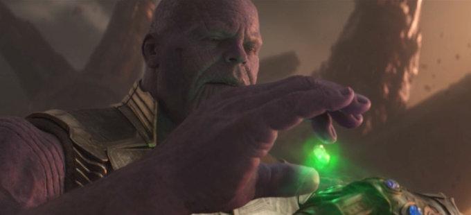 ¿Por qué Thanos no mató a todos los Vengadores en Avengers: Infinity War?