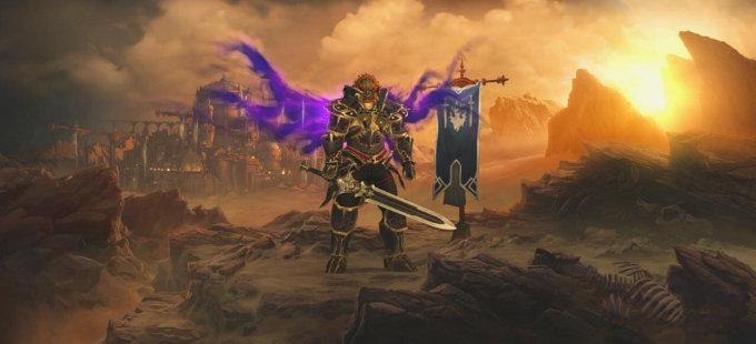 Blizzard anuncia el amiibo de Diablo III para Nintendo Switch