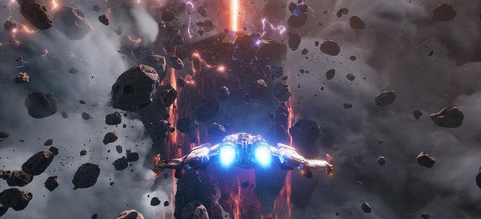 Everspace: Stellar Edition para Nintendo Switch ya tiene fecha