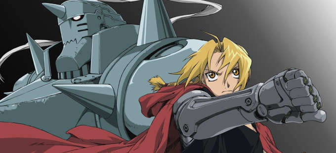 Fullmetal Alchemist tendrá una genial figura de MegaHouse