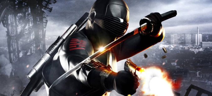 G.I. Joe: Snake Eyes ya está en producción