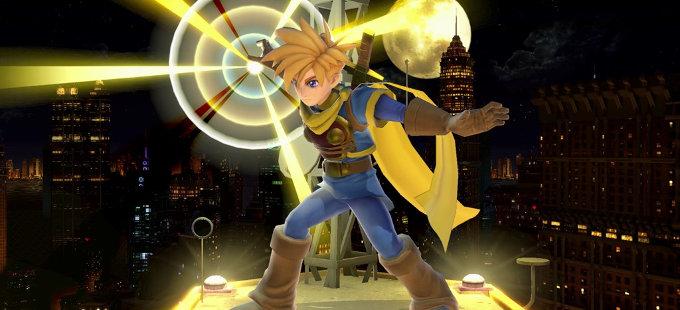El DLC de Super Smash Bros. Ultimate ya está decidido