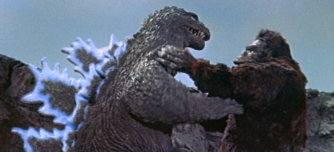 ¿De qué va la historia de Godzilla vs. Kong?