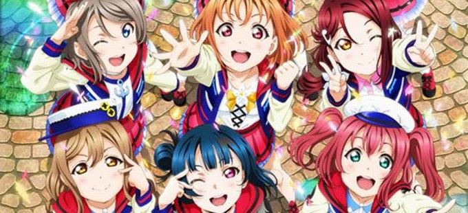 Disfruta el nuevo tráiler de la película de Love Live! Sunshine!!