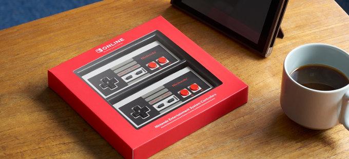 Nintendo Switch Online continuará perfeccionándose