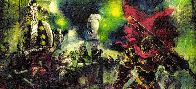 La novela ligera de Overlord se retrasa en México
