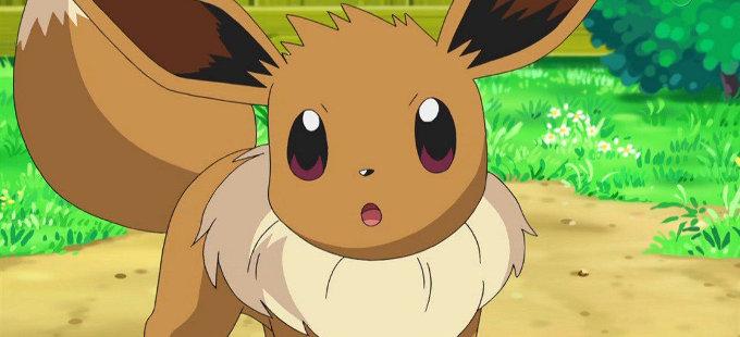 ¿Está un Tamagotchi del pokémon Eevee en camino?