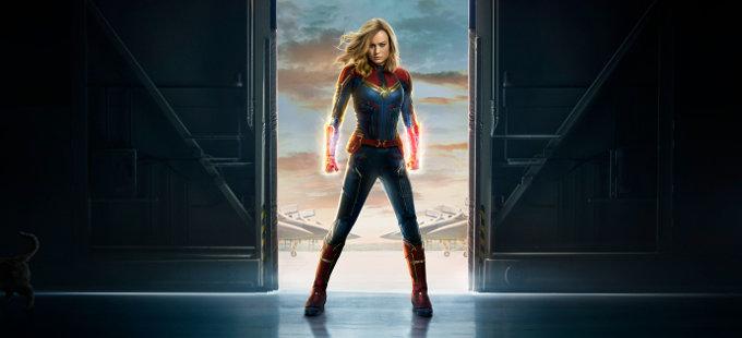 Brie Larson quiere ser Samus Aran en una película de Metroid