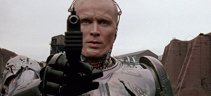 Peter Weller no está interesado en RoboCop Returns