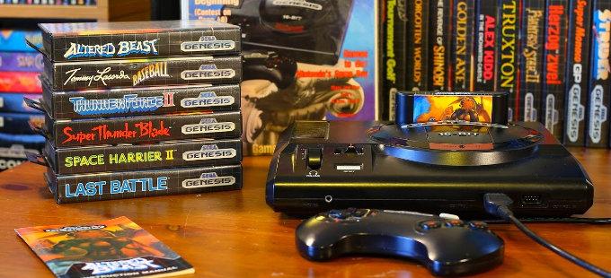 Hideki Sato: Sega Genesis se creó para vencer a Nintendo