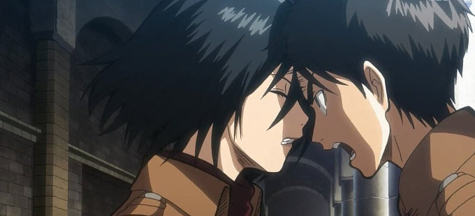 El manga de Shingeki no Kyojin entrará en su arco final