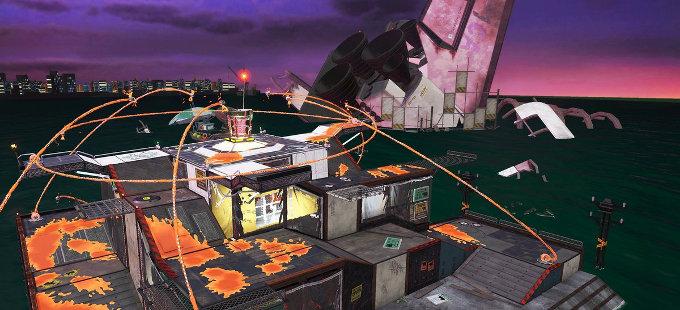 Salmon Run recibirá un nuevo escenario en Splatoon 2