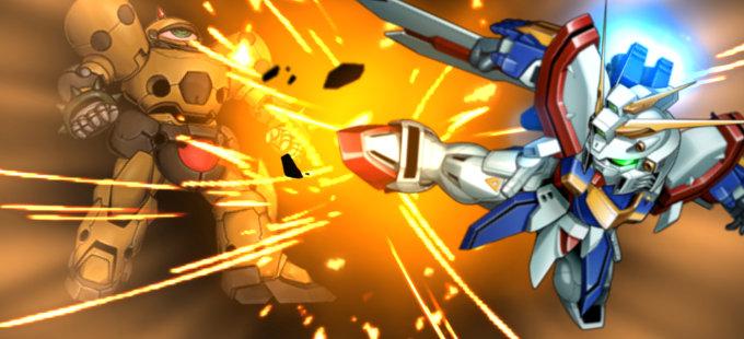 Super Robot Wars T para Nintendo Switch tendrá soporte en inglés