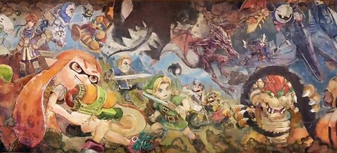 ¿Cómo funciona el Classic Mode de Super Smash Bros. Ultimate?