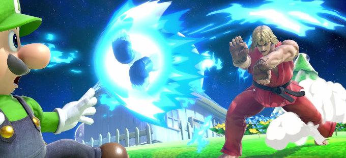 ¿Cómo se manejará el DLC de Super Smash Bros. Ultimate?