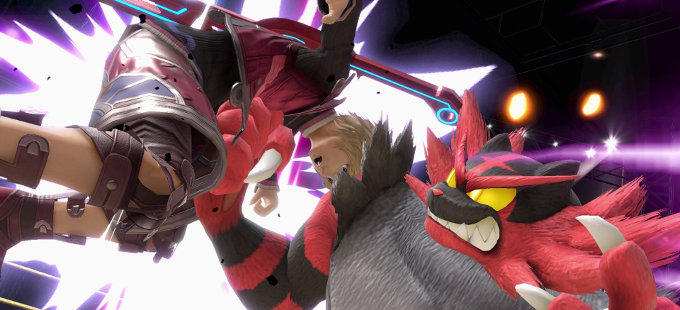 Super Smash Bros. Ultimate tendrá un parche de lanzamiento