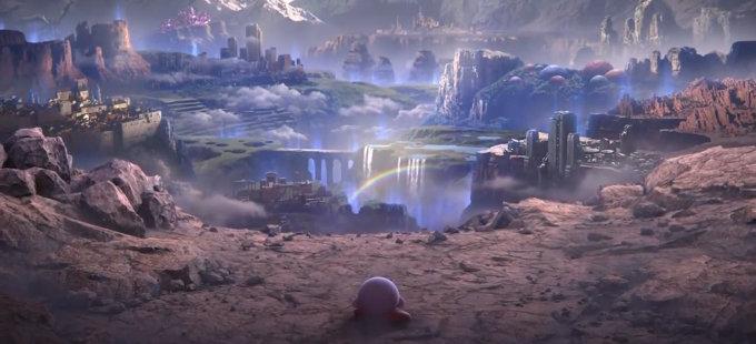 "Super Smash Bros. Ultimate ""supera"" a Avengers: Infinity War"