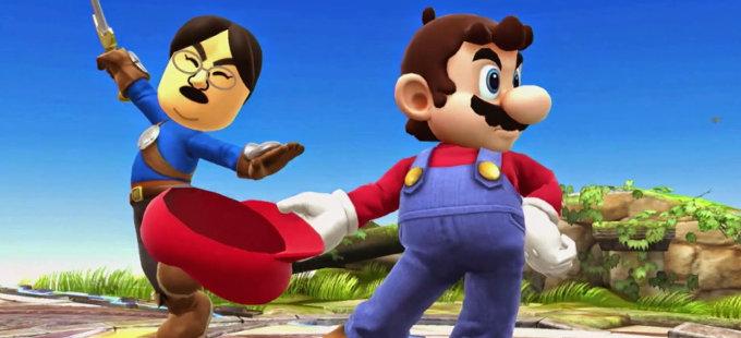 Super Smash Bros. Ultimate no sería posible sin Satoru Iwata