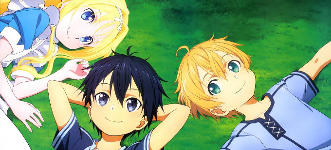 ¿Qué sigue después de Sword Art Online: Alicization?