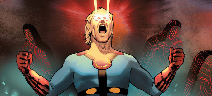 ¿Qué esperar de The Eternals de Marvel Studios?