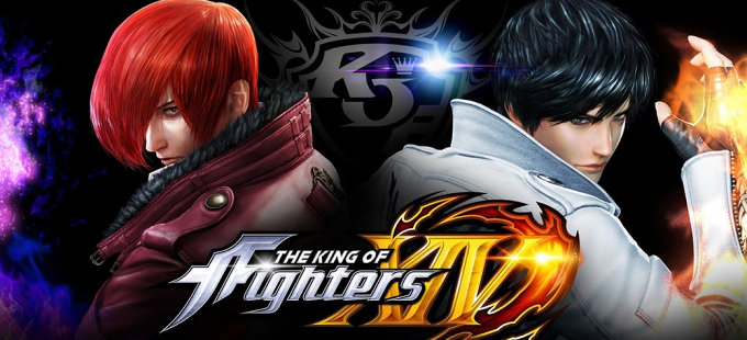 The King of Fighters XIV para Nintendo Switch es posible