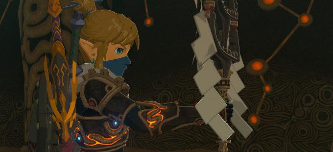 ¿Por qué siempre cambia la estética de The Legend of Zelda?