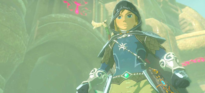 The Legend of Zelda: Breath of the Wild será un misterio en la cronología de la saga