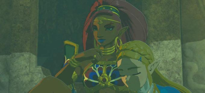 Nintendo busca personal para el nuevo The Legend of Zelda