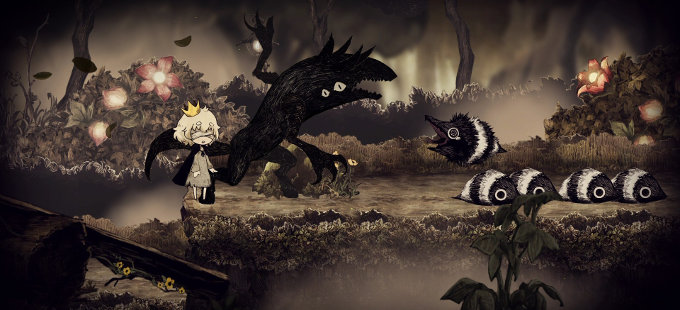 The Liar Princess and the Blind Prince para Nintendo Switch, con fecha para América
