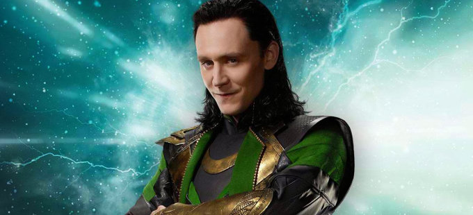 Tom Hiddleston tendrá su serie como Loki en Disney Plus