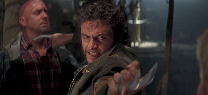 Hugh Jackman no podía leer cómics de X-Men