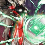 Fire Emblem Heroes - Thrasir