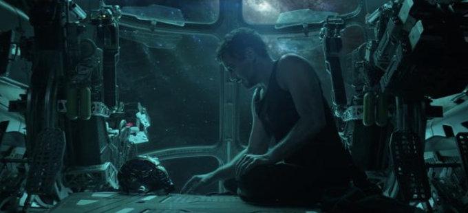 Avengers: End Game consigue su primer tráiler