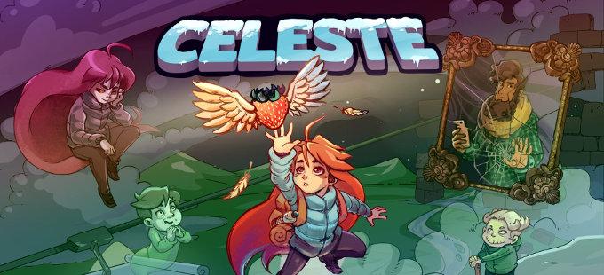 Celeste ya vendió más de medio millón de copias